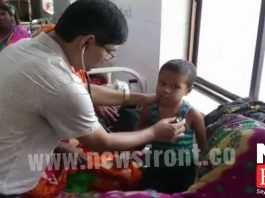 Doctors save life of two Thalassemia affected child