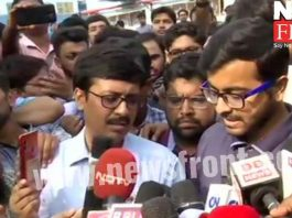 Junior doctors agree to meeting with CM in front of media