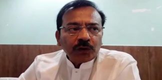 Message of Democracy by Arup Biswas