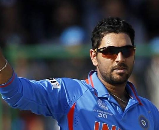 yuvraj singh retired from international cricket team