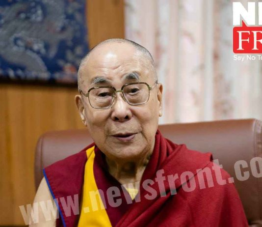 Dalai Lama | newsfront.co