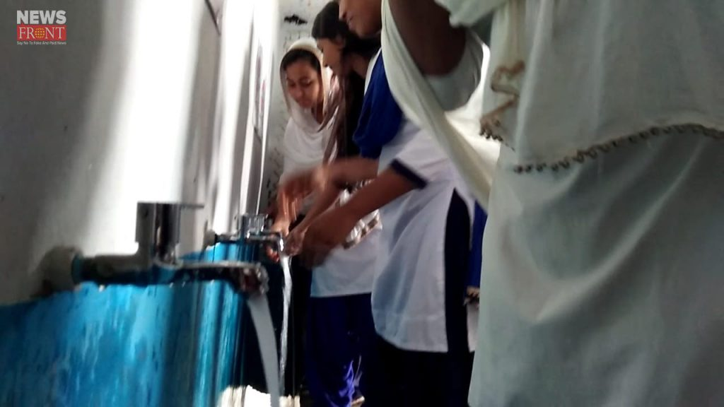 arsenic free tubewell | newsfront.co