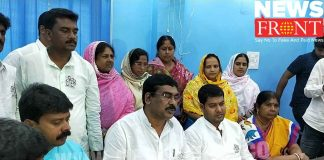 astha vote at domkal   newsfront.co