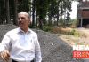 destruction of the environment in Jhargram