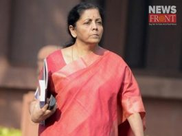 woman finance minister | newsfront.co