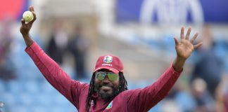 the cricket match of west indies | newsfront.co