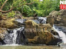dhangikusum new tourist spot of jhargram | newsfront.co