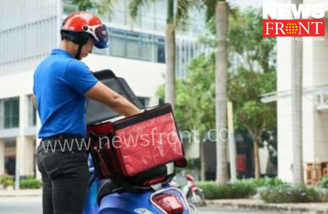 Trim the staff of the popular food delivery company | newsfront.co