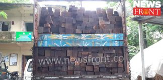 rescued barmatic wood from ghoshpukur | newsfront.co