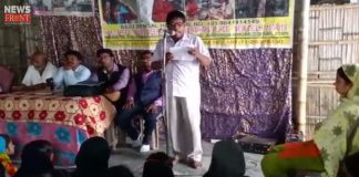 awareness campaign in domkal | newsfront.co
