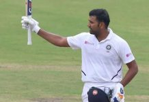 Rohit Sharma got double Century