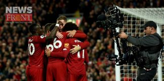 liverpool win on its own ground | newsfront.co