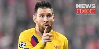messi win in football competition | newsfront.co