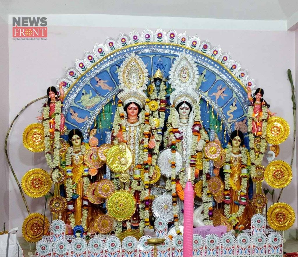 Laxmi Pooja | newsfront.co