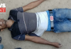 youth body recovered in Usti