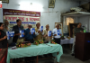 Annual Meeting of the District Journalists Association in Murshidabad