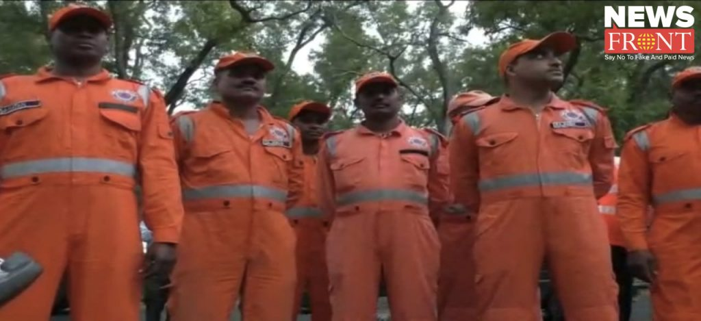 District administration ready to deal with bulbul cyclone