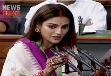 nusrat jahan | newsfront.co