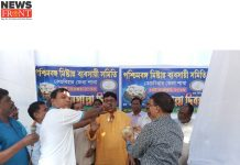 rasagola day celebration at bihar
