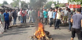road accident in kalna   newsfront.co
