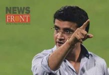 Sourav Ganguly | newsfront.co