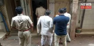 hanging dead body rescue from digha | newsfront.co