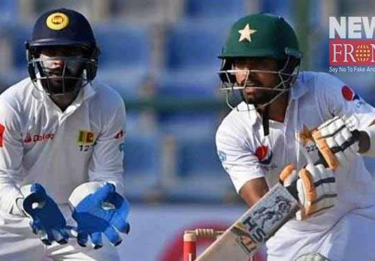 the test cricket in pakistan | newsfront.co