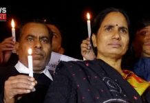 hearing of the Nirbhaya case is postponed in Patiala House | newsfront.co
