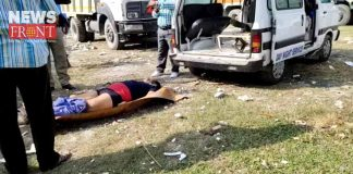 army dead in road accident   newsfront.co