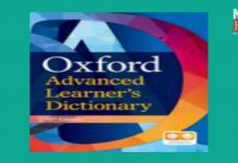 oxford learning advanced dictionary | newsfront.co