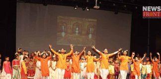 celebrate annual cultural program in midnapore | newsfront.co