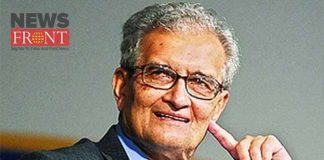 Amartya Sen | newsfront.co