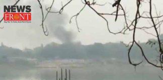 firecracker explosion naihati | newsfront.co