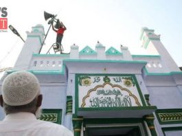 high court norms on sound system of uttar pradesh masjid | newsfront.co