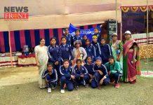 kaliganj zonal sports competition in kaliganj school ground | newsfront.co