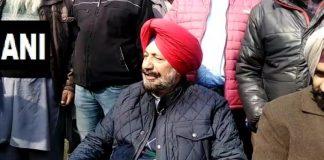 punjab ministers raises questions on niti aayog report | newsfront.co