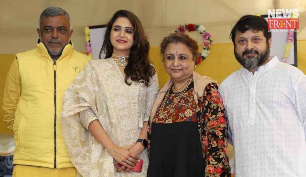 shiboprosad mukherjee and nandita roy release new movie | newsfront.co