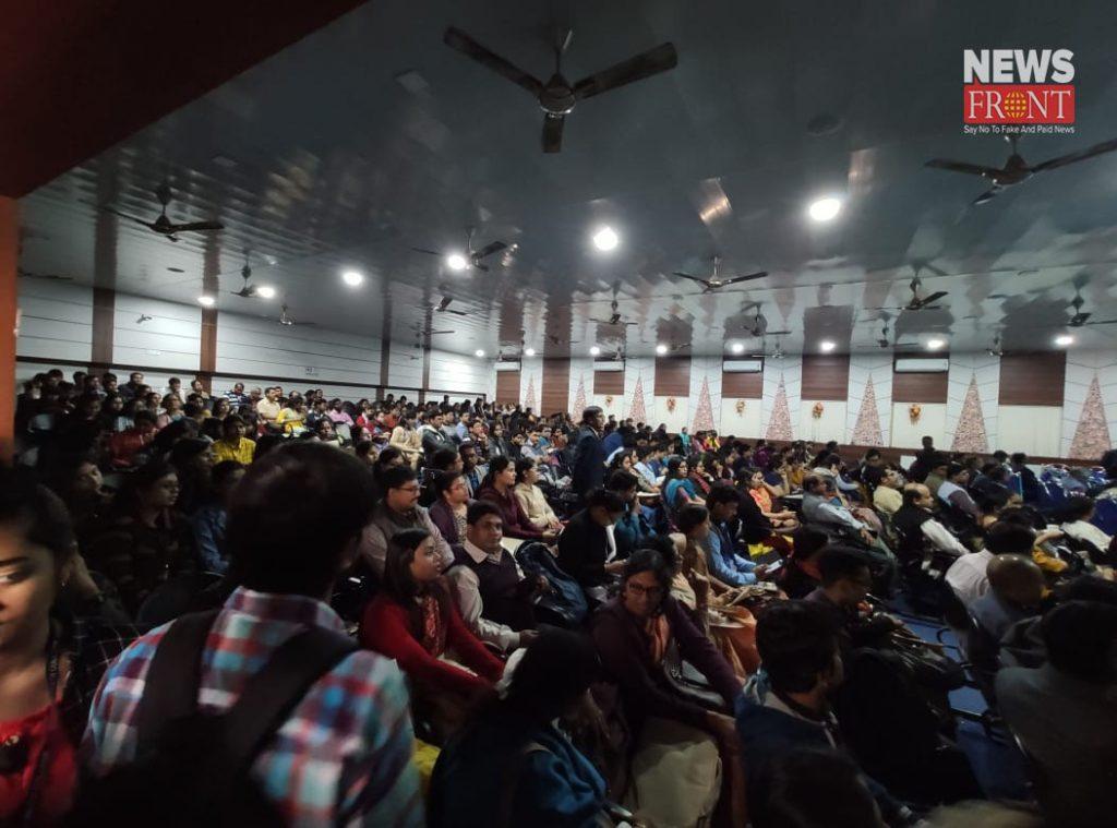 Surendranath College | newsfront.co