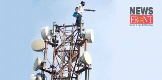 vodafone idea and airtel tower companies facing critical problem | newsfront.co