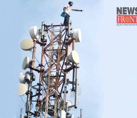 vodafone idea and airtel tower companies facing critical problem | newsfront.co