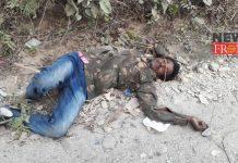 rescue dead body | newsfront.co