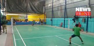 badminton   newfront.co