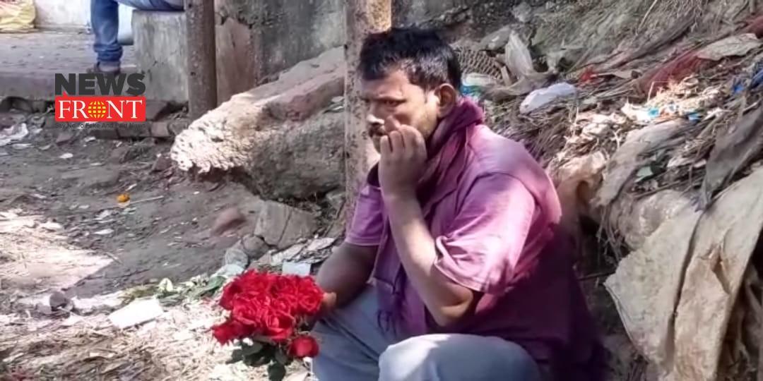 rose seller | newsfront.co