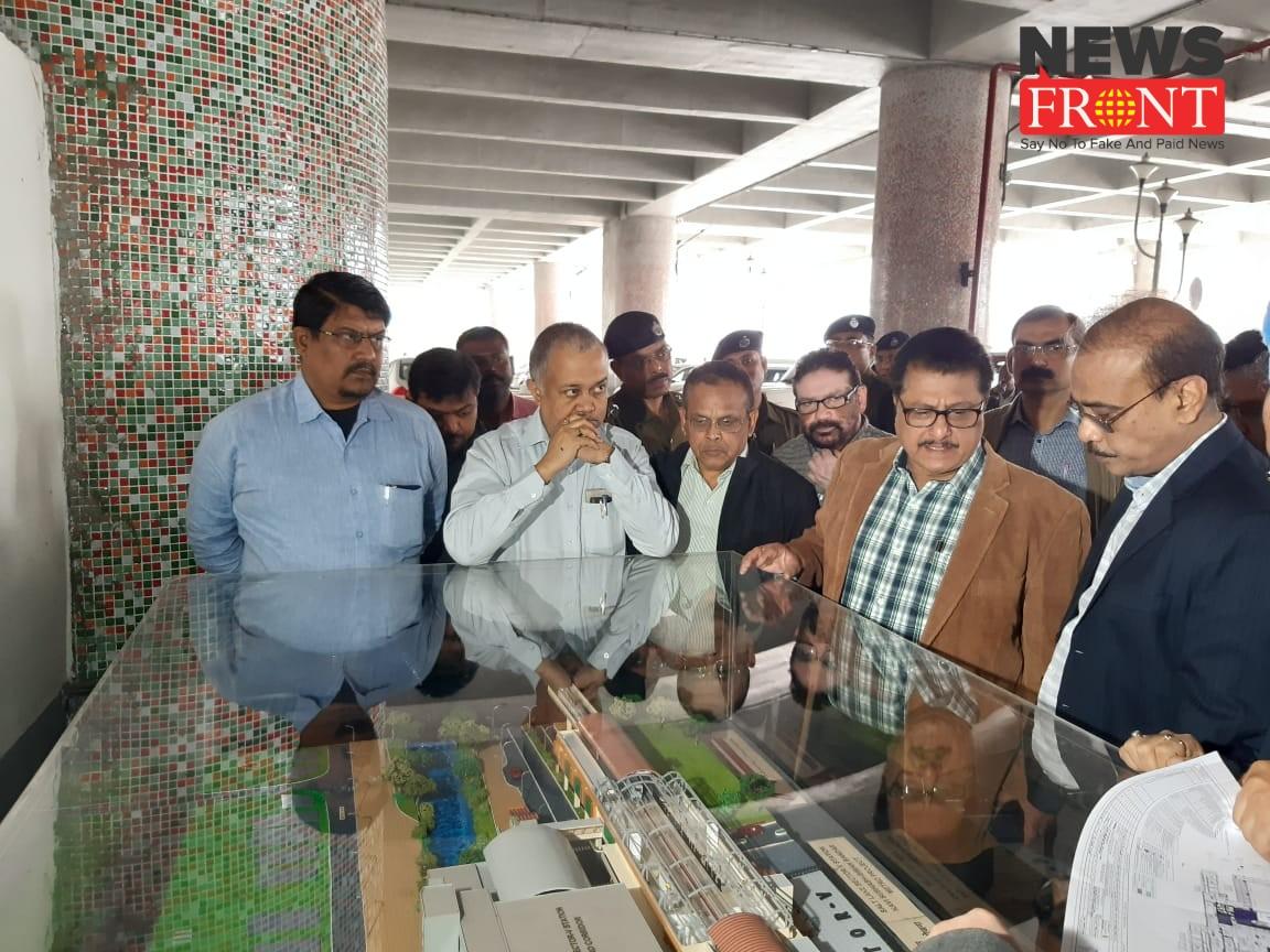 railway governing body | newsfront.co