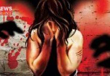 bjp protest rally of rape girl in birbhum | newsfront.co