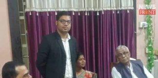 goutam jana is new secretary of tmc   newsfront.co