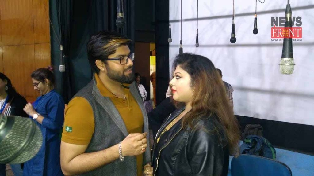 hooghly pratyush banerjee able to sing and acting | newsfront.co