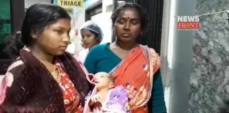kidnap newborn baby return to house | newsfront.co