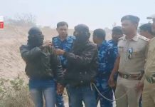 raiganj police investigate money snatching incident | newsfront.co