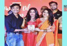 sayantani is judge of pal pal dil ke paas show | newsfront.co